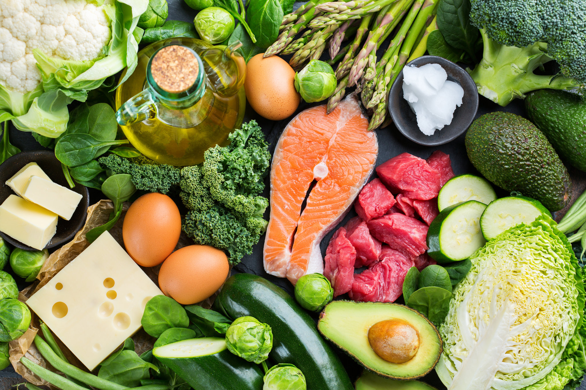 The Natural Caveman Diet Regime